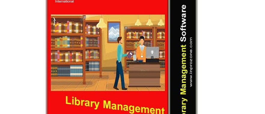 Library Management Software (Course)