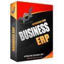 Inprozone Business ERP Software (Course)
