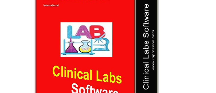 Clinical & Pathology Labs Software (Course)
