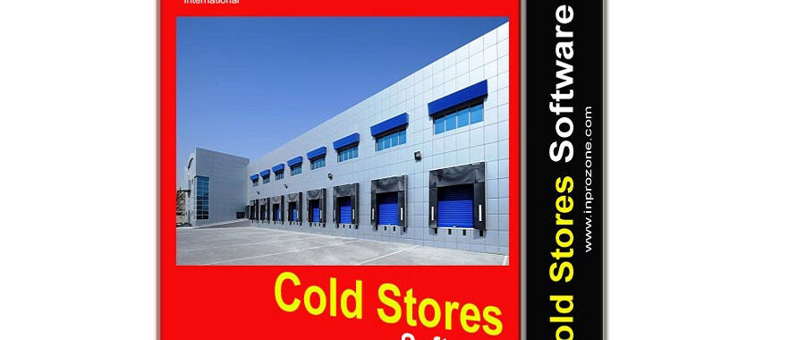 Cold Stores Software (Course)