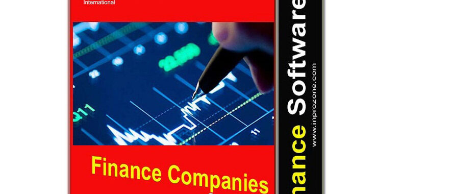 Finance Companies Software (Course)