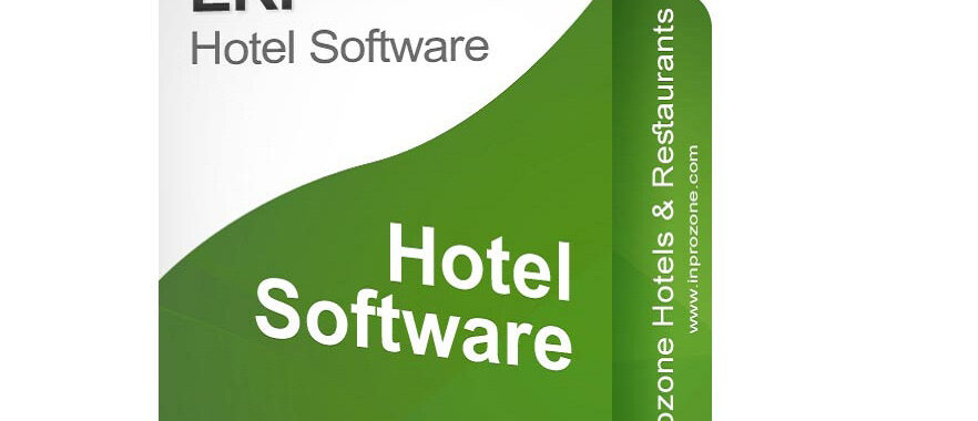Hotels Restaurants Software (Course)