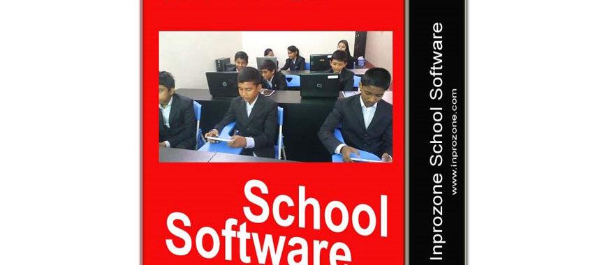 Inprozone School Software (Course)